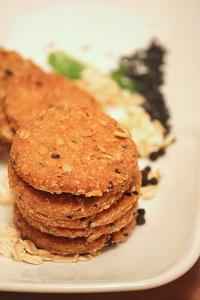 Oatmeal Snack